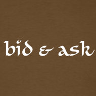 Design ~ Bid & Ask