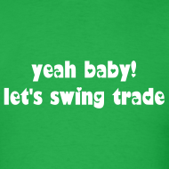 Design ~ Yeah baby! Let's swing trade