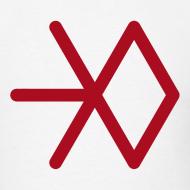 Design ~ EXO SNOWFLAKE (MEN)