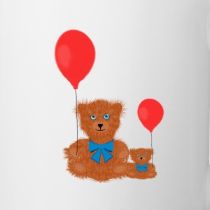 Bears Bottles & Mugs - Coffee/Tea Mug