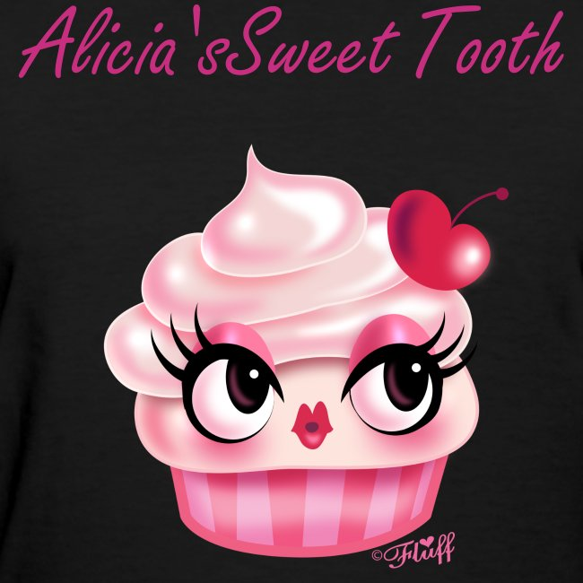 Alicias Sweet Tooth (adult)