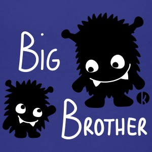 Big Brother (3c) Kids' Shirts - Kids' Premium T-Shirt