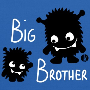 Big Brother (3c) Sweatshirts - Kids' Hoodie