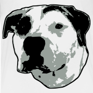 Design ~ Pit Bull T-Bone