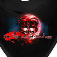 Design ~ Bloodshed Brothers Bandanna