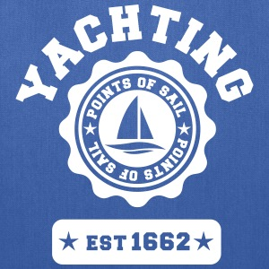 Yachting Sailing Bags & backpacks - Tote Bag