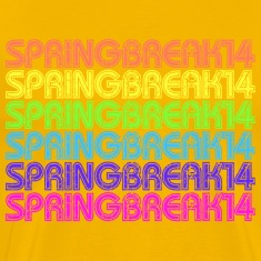 Spring Breaking! T-Shirts