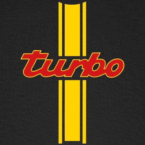 turbo stripes t-shirt