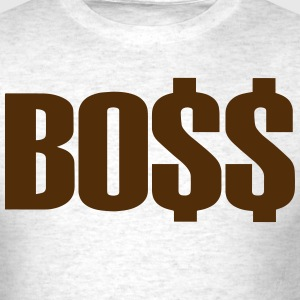 BOSS - Men's T-Shirt