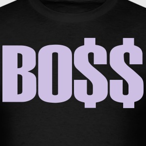 BOSS T-Shirts - Men's T-Shirt