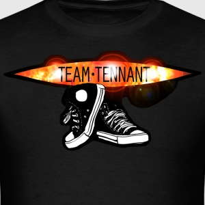 Team Tennant T-Shirts - Men's T-Shirt