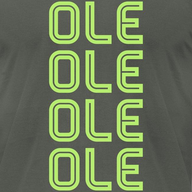 Ole Men's Tee