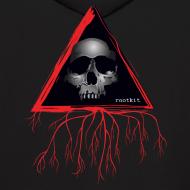 Design ~ Rootkit Hoodie