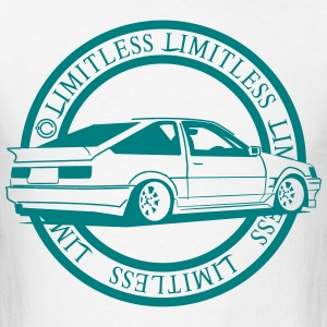 Limitless Levin T-Shirts - Men's T-Shirt