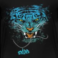 Design ~ Kids MTD Tiger Shirt