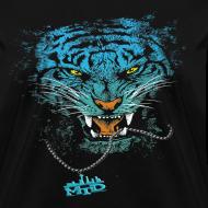 Design ~ Womens MTD Tiger Shirt