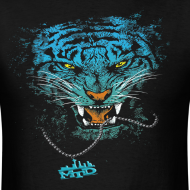Design ~ MTD Tiger Shirt