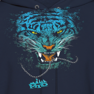Design ~ MTD Tiger Hoodie