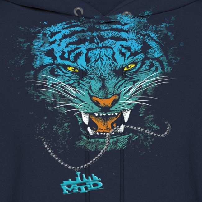 MTD Tiger Hoodie