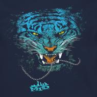 Design ~ MTD Tiger Sweatshirt