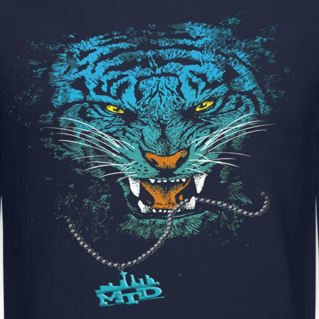 MTD Tiger Sweatshirt
