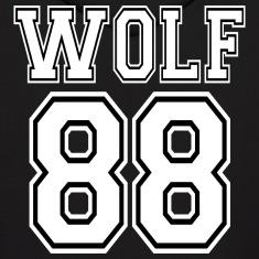 Wolf Hoodies & Sweatshirts   Spreadshirt