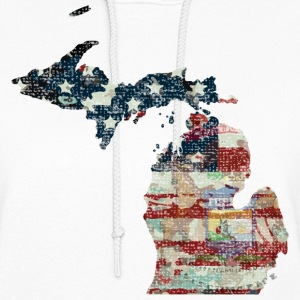 State And Country Hoodies - Women's Hoodie