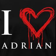 Design ~ I heart Adrian