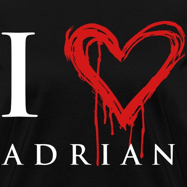 I heart Adrian