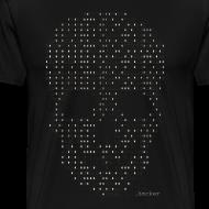 Design ~ Hacker binary - Mens