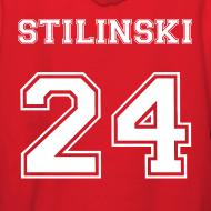 Design ~ Stilinski 24 Back