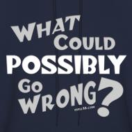 Design ~ WCPGW (Mens Hoodie)