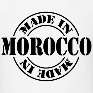 made_in_morocco_m1 T-Shirts - Men's T-Shirt