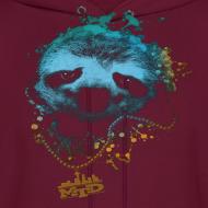 Design ~ MTD Sloth Hoodie