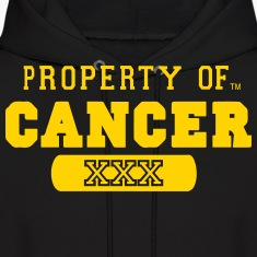 PROPERTY OF CANCER
