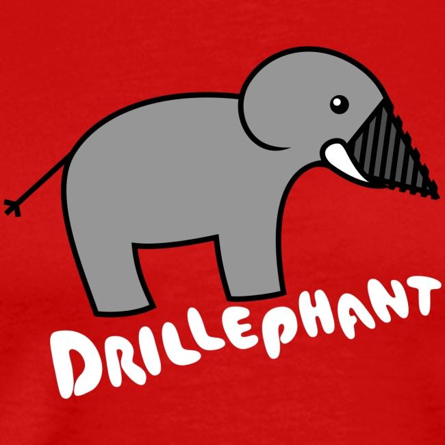 Drillephant