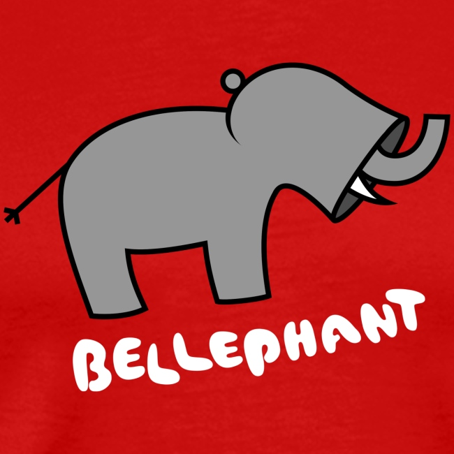 Bellephant