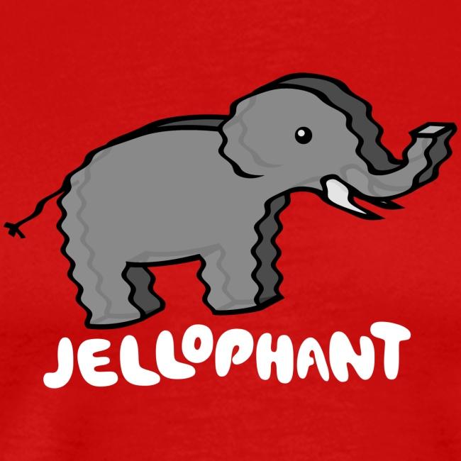 Jellophant