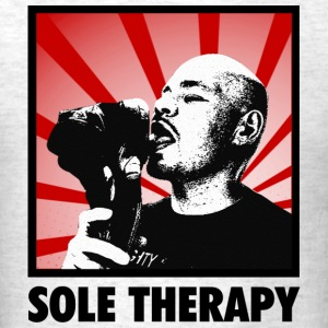 sole therapy T-Shirts - Men's T-Shirt