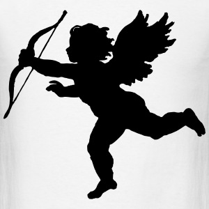 Cupid T-Shirts - Men's T-Shirt