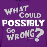 Design ~ WCPGW (Ladies Hoodie)