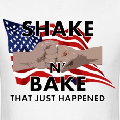 Talledega Nights Shake n' Bake T-Shirts