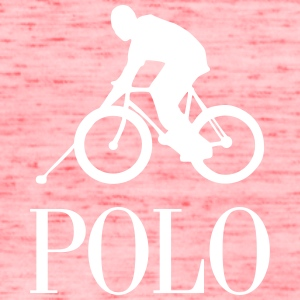 bike polo Tanks - Women's Flowy Tank Top by Bella