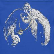 Design ~ MTD Sasquatch Sweatshirt