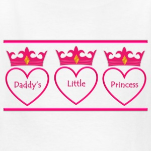 Daddy's Little Princess - Kids' T-Shirt