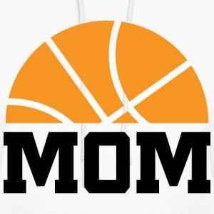Basketball Mom Hoodies - Women's Hoodie