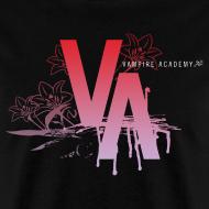 Design ~ Vampire Academy