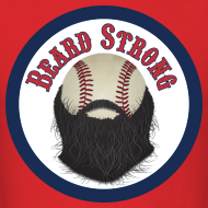 Design ~ Boston Beard Strong