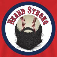 Design ~ Boston Beard Strong