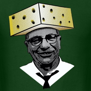 Cheesebardi - Men's T-Shirt